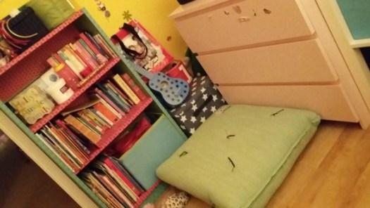 hs bedroom revamp