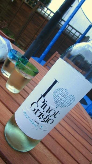 I Heart Wines Pinot Grigio