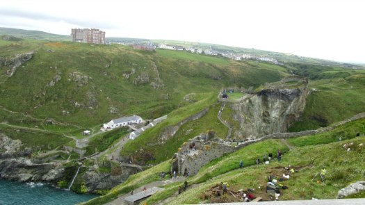 Our Summer - Tintagel