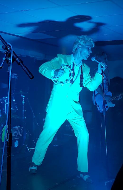 Absolute Bowie - Lets Dance era