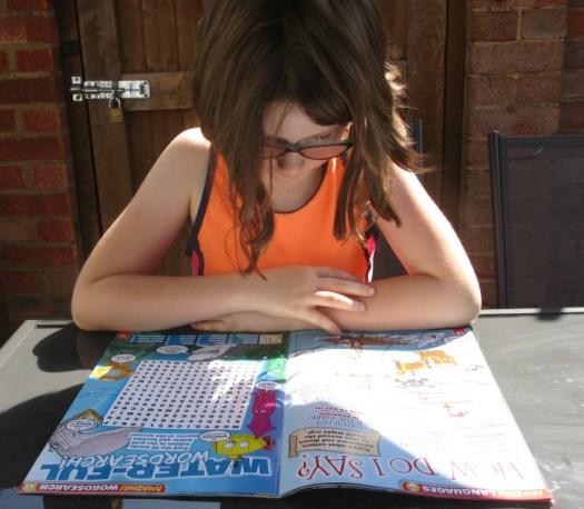 Amazing Magazine How Do I Say