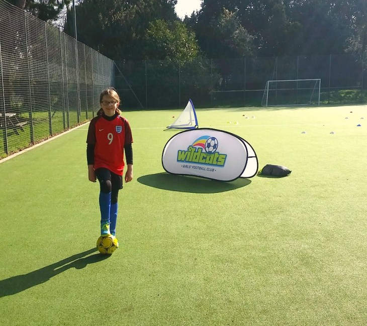 H at SSE Crystal Palace Wildcats