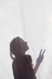 silhouette-338442