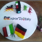 Ditta export cake topper