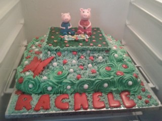 Pigs Cake, Peppa Pigs, Mummy Pigs, Birthday Parties, Cake Ideas, Children Cake, Cake Models, Birthday Cake, Cake Toppers
