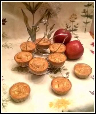 cupcake strudelini cupcake al gusto strudel