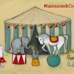 Le Cirque – Ispirazioni & Co