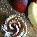 Roselline di mela Prêt-à-porter