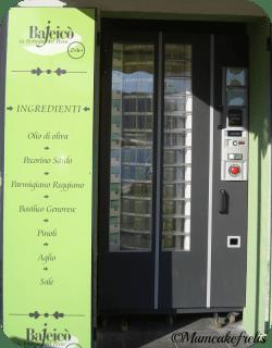 bancomat del pesto
