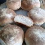 Ricetta del Pane della seconda mamma