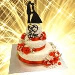 Come scegliere la wedding cake – guest post per Tulle e confetti