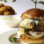 Hamburger di Sorana