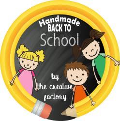 #handmadebacktoschool