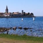 Parenzo – Croazia