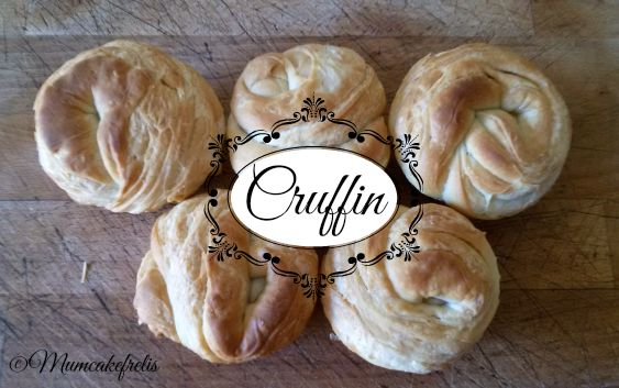 Cruffin Recipe