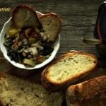 La Ribollita Toscana, la ricetta toscana