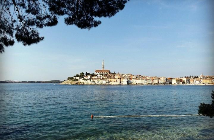 Rovigno – Croazia, storia e fotografie