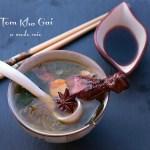 Tom Kha Gai a modo mio per MTC 53