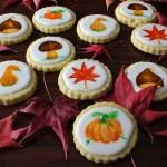 Biscotti personalizzati e dipinti a mano