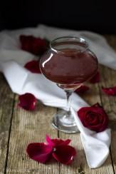 Acqua di rose in cucina