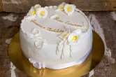 torta comunione cake design
