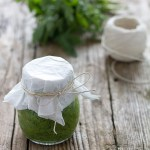 pesto di rucola freezer