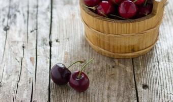 Tartellette alle ciliegie per Instamamme
