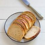 brioche colazione senza burro