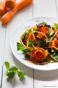 fiori di carote