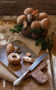 zuppa di funghi abbinamento vino