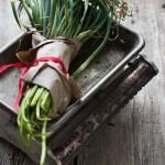 I Talli d'aglio: cosa sono e come cucinarli