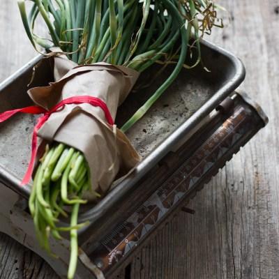 I Talli d'aglio: cosa sono e come cucinarli                                        4.91/5(11)