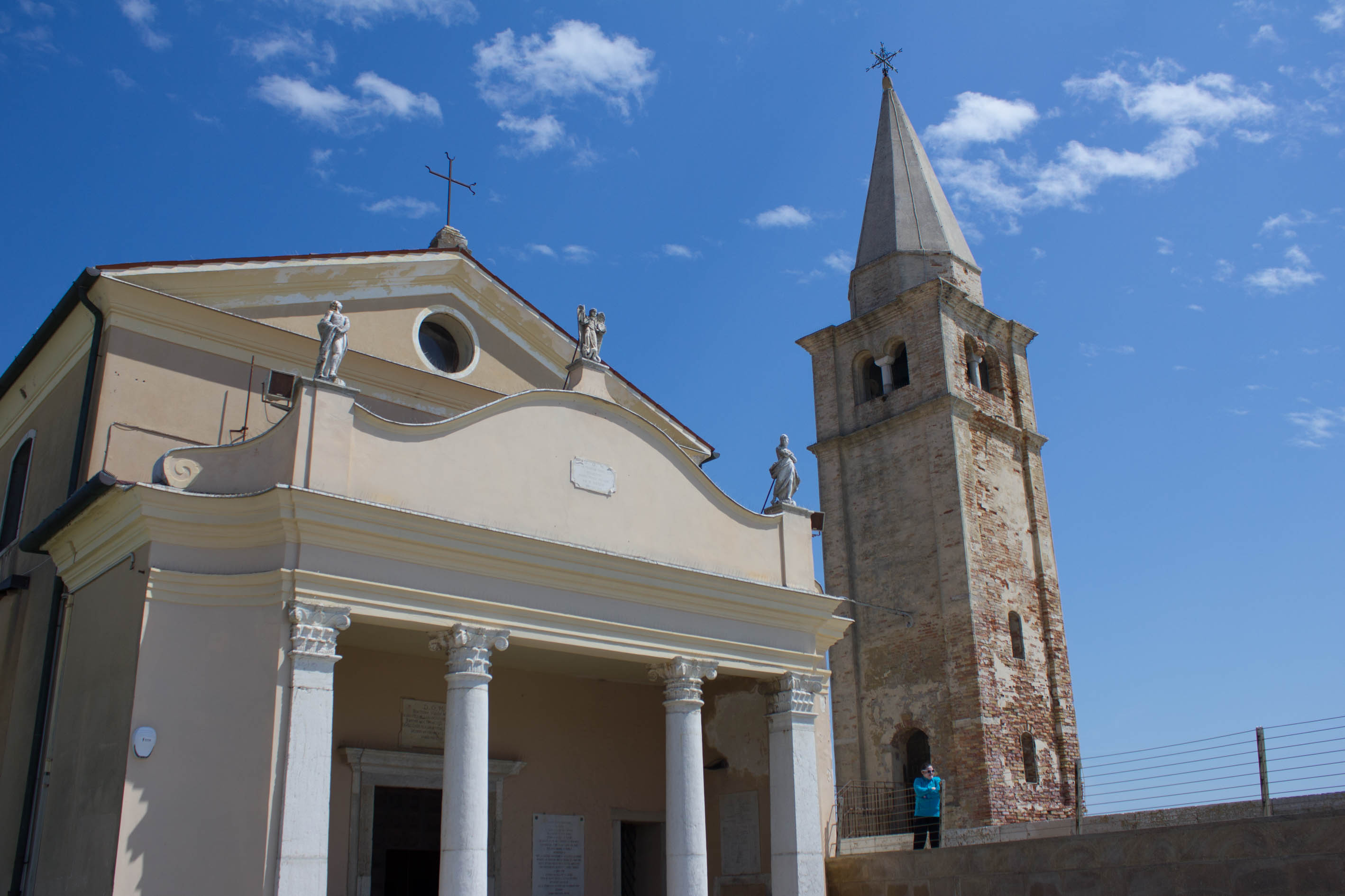 Madonna dell'angelo Caorle