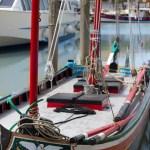 Caorle, perla della laguna Veneta.