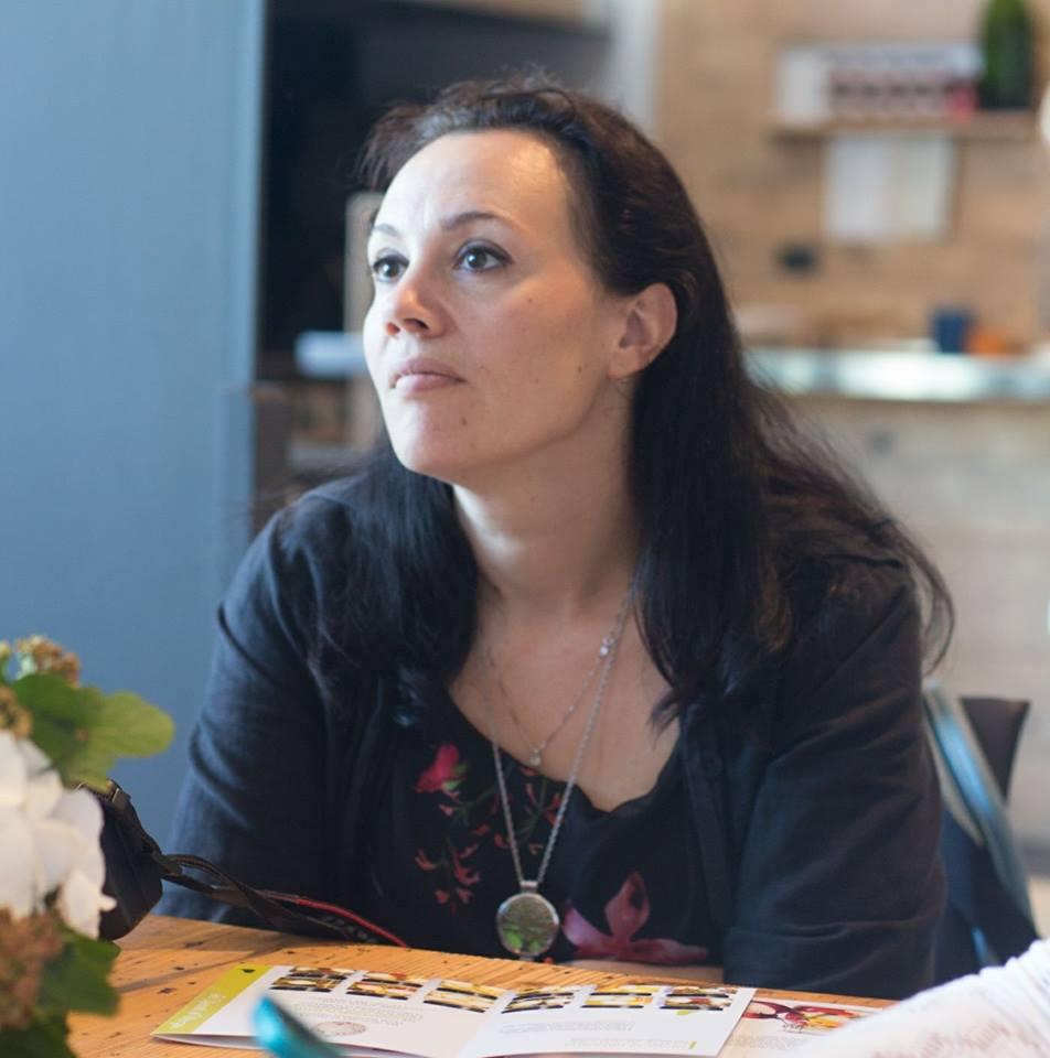 Lisa Fregosi Mum Cake Frelis