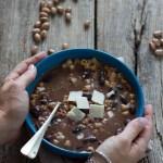 Pasta e fagioli… della Val Posina!