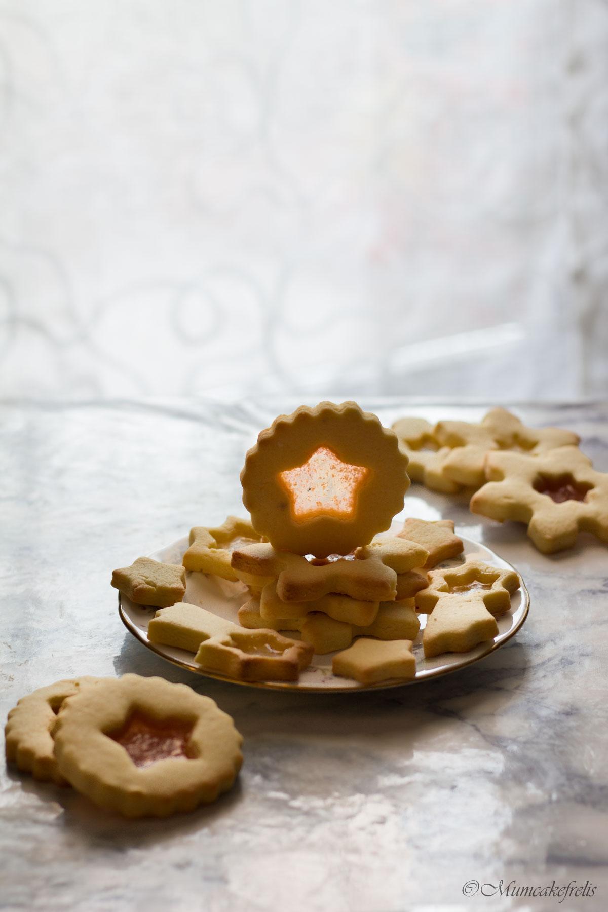 biscotti a vetro tecniche