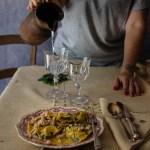 cipolla egitto ricetta ravioli