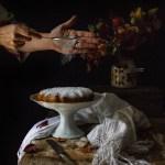 La ricetta della torta versata, ripiena di marmellata che non scende!