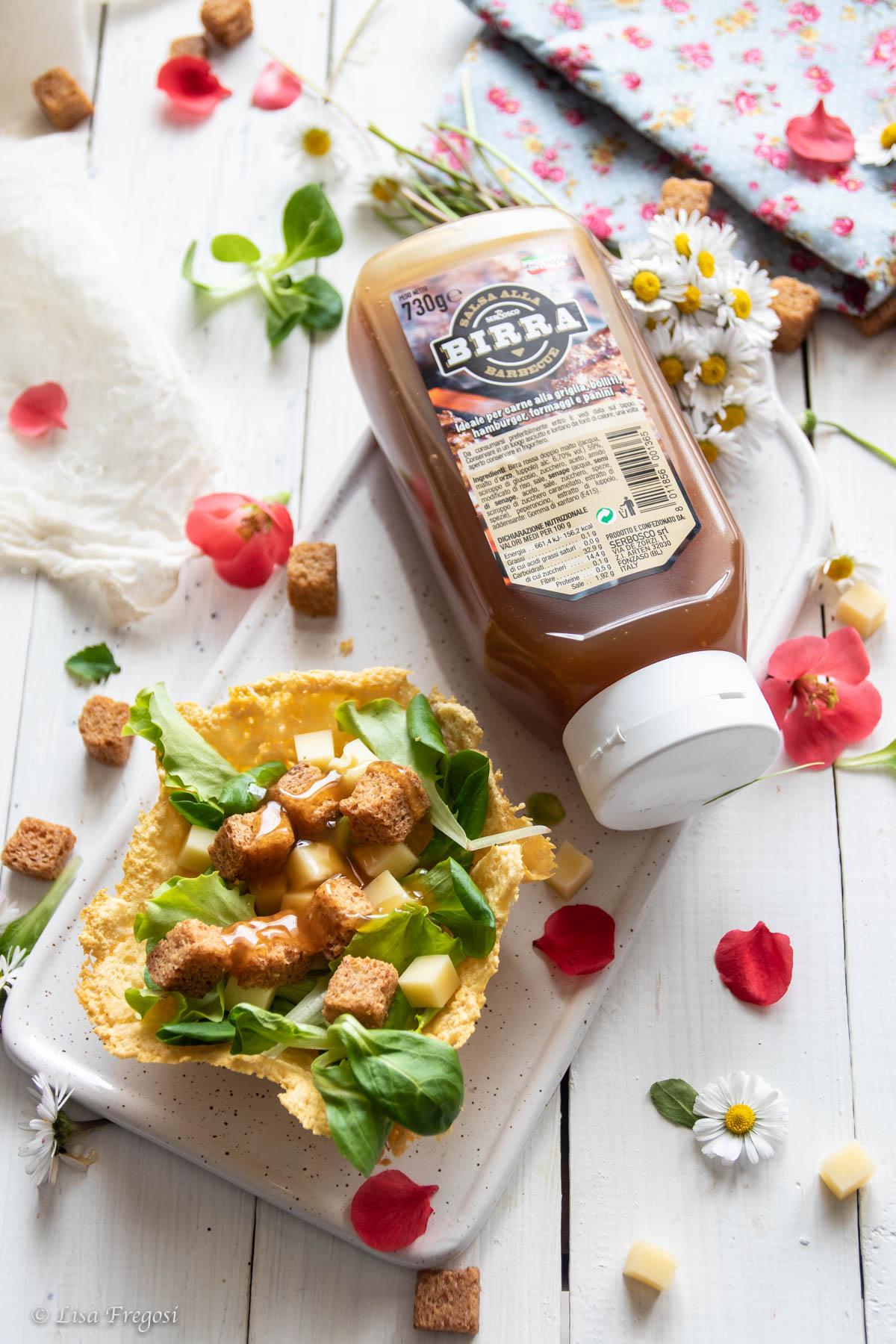 caesar salad salsa birra serbosco