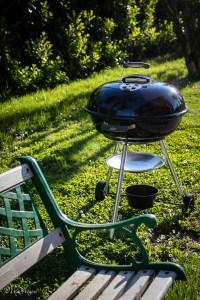 barbecue weber manomano