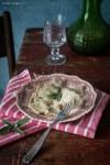 ricette con broccolo fiolaro creazzo
