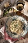 il risotto con i piselli ricetta veneta