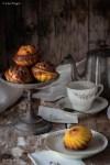 come fare le tortine zabrate cacao clementine