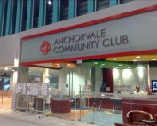 Anchorvale Community Club
