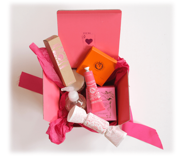 Mother's Day Gift Guide:Murphy & Daughters Box'O'Treats