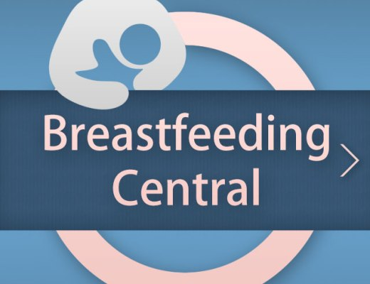 Breastfeeding Central