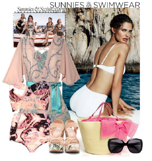 swimwear for all body shapes