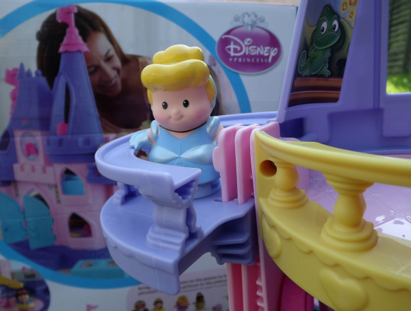 Little People Disney Princess Palace