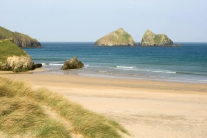The best beaches in Devon, Somerset and Cornwall